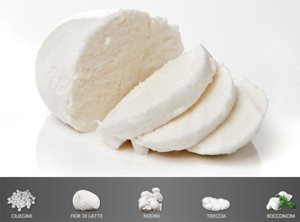 mozzarella-pugliese