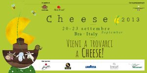 cheese slow food