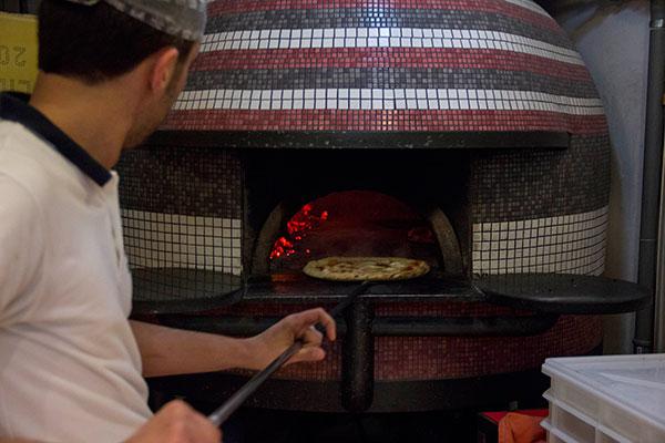 forno pizzeria Cisternino