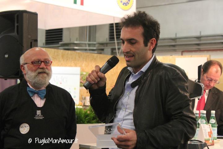 Vincenzo Colucci - Premio Alma