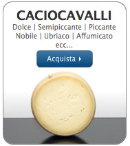 acquista caciocavalli