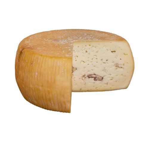 formaggio alle noci